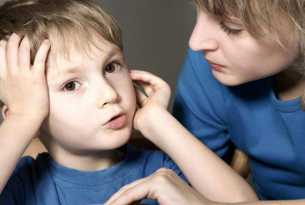 Дислексия помощь ребенку
