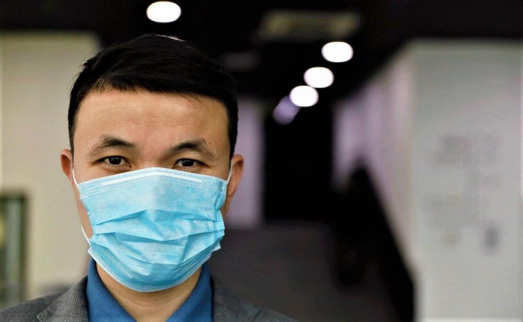 Кто должен носить маску