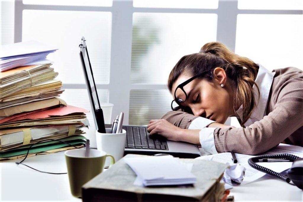 Астения синдром хронической усталости