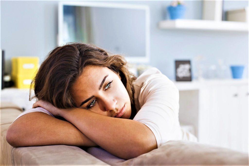 Синдром хронической усталости у человека