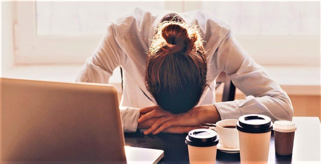 Синдром хронической усталости, причины
