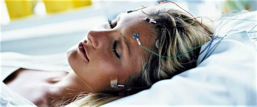 Летаргический сон, диагностика