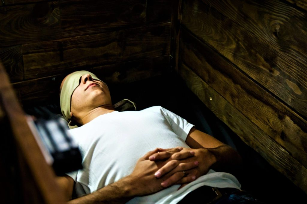 Летаргический сон, приступы болезни