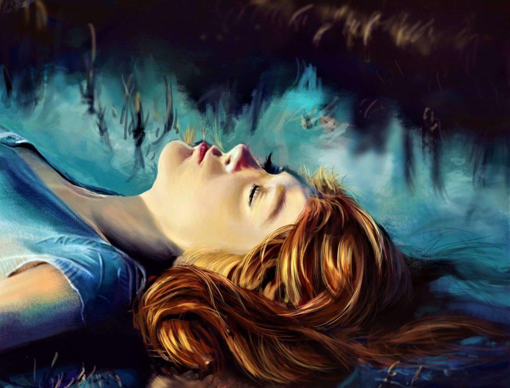 Летаргический сон, симптомы
