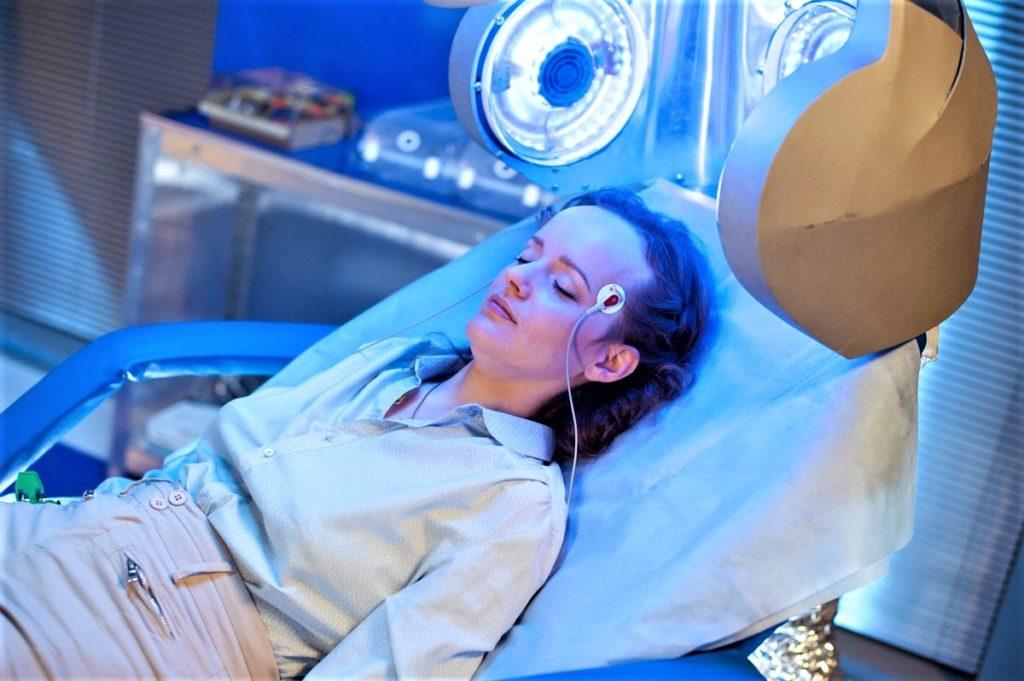 Летаргический сон, лечение