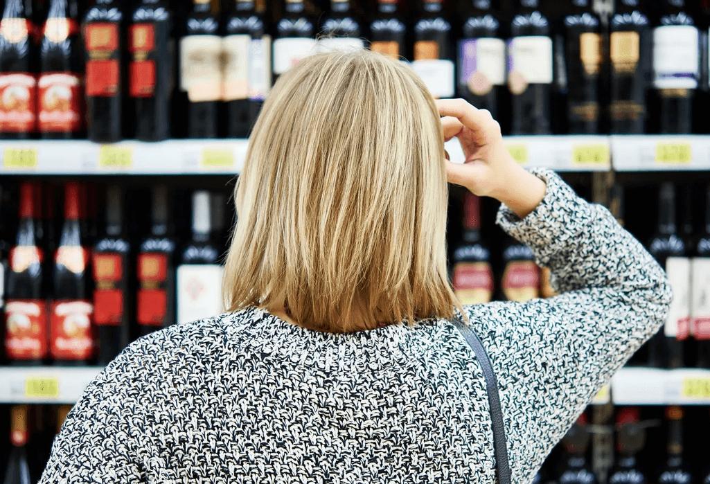 Аллергии на алкоголь: особенности и помощь при ней