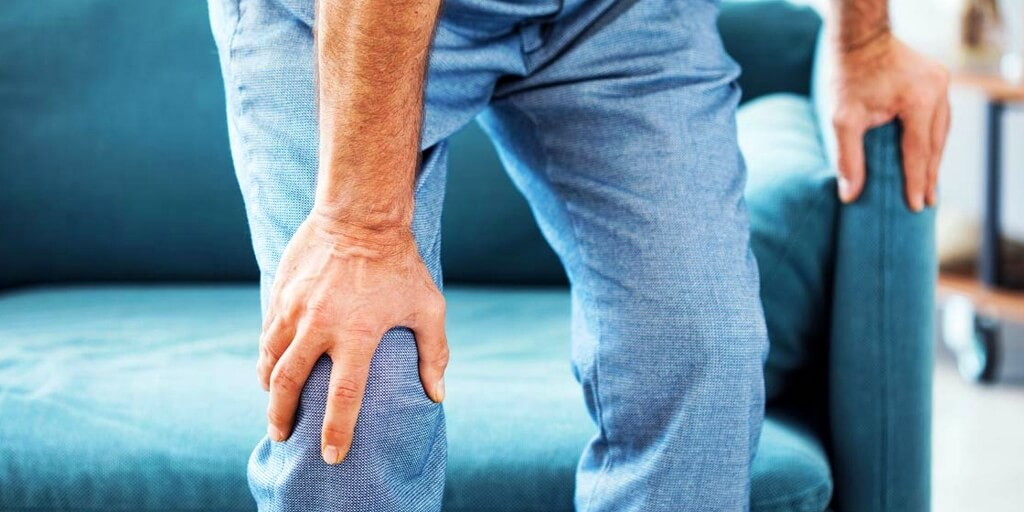 Анкилоз: причины и признаки заболевания