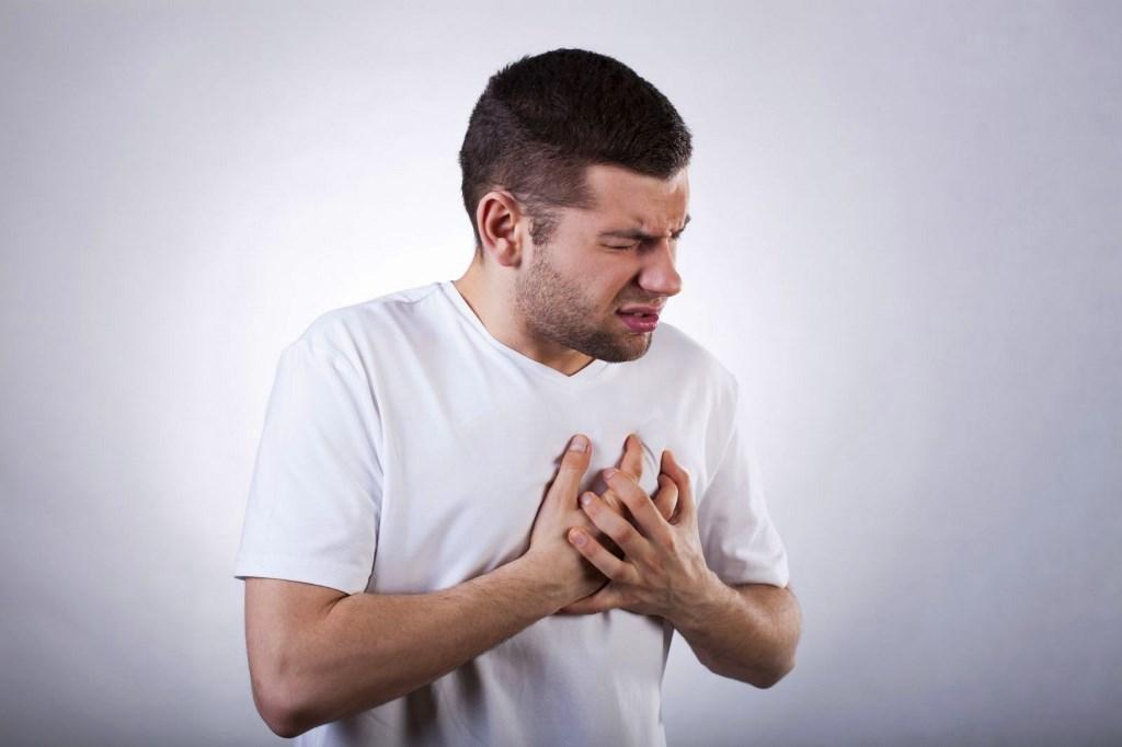 Болезнь Фабри симптомы