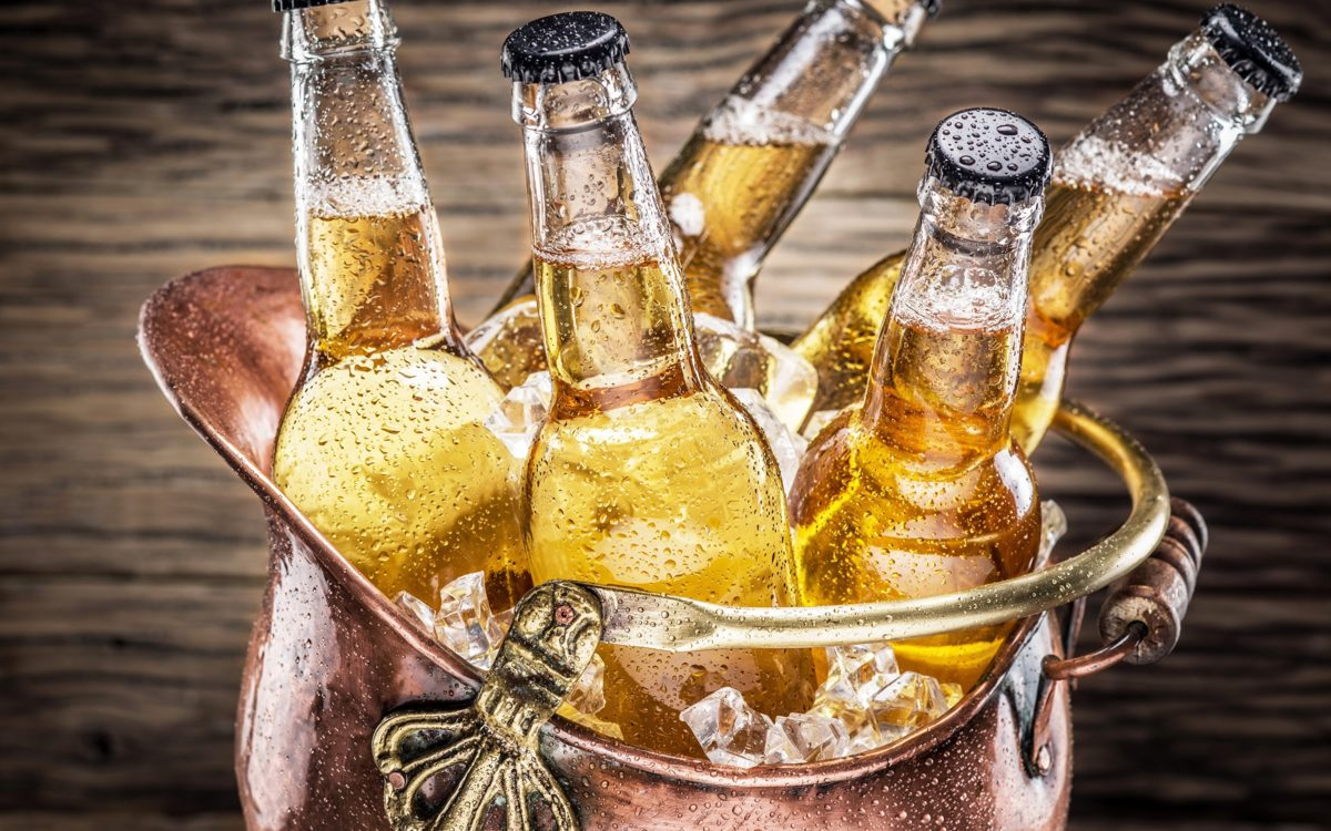 Вред безалкогольного пива