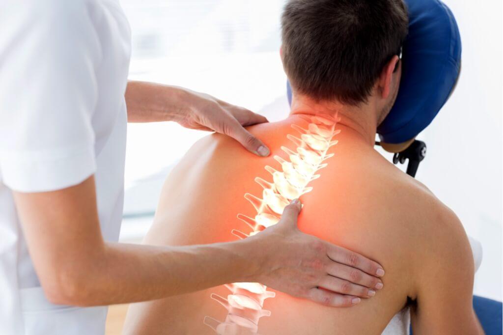Мануальная терапия показание