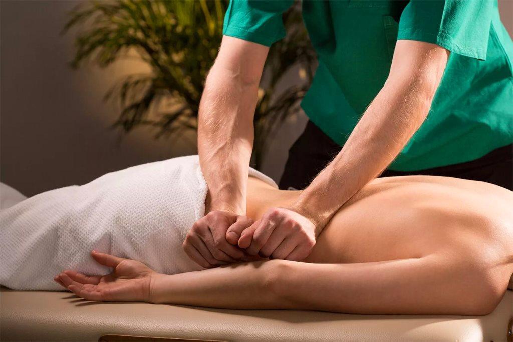 Мануальная терапия как проходит
