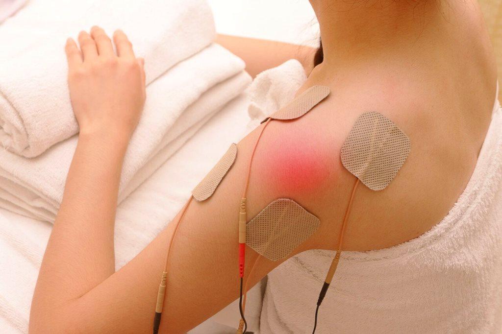 Микротоковая терапия показания