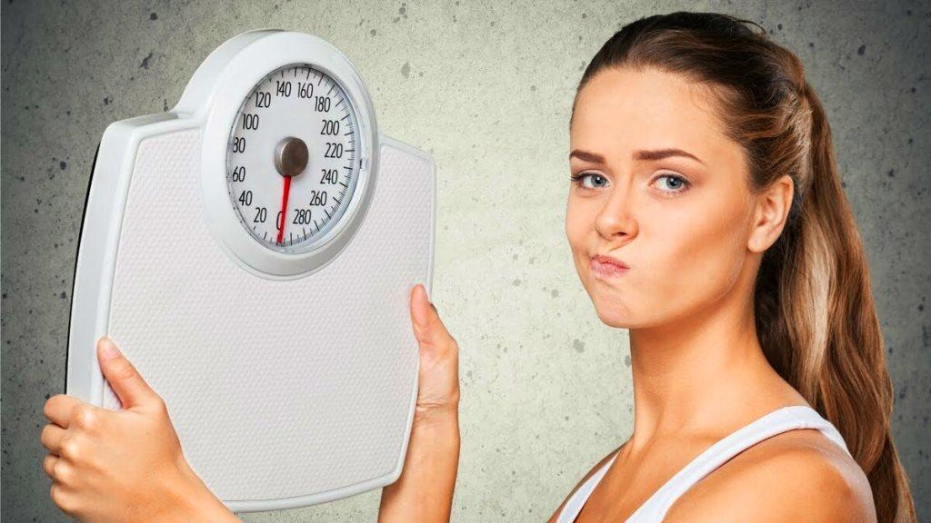 Потеря веса причины