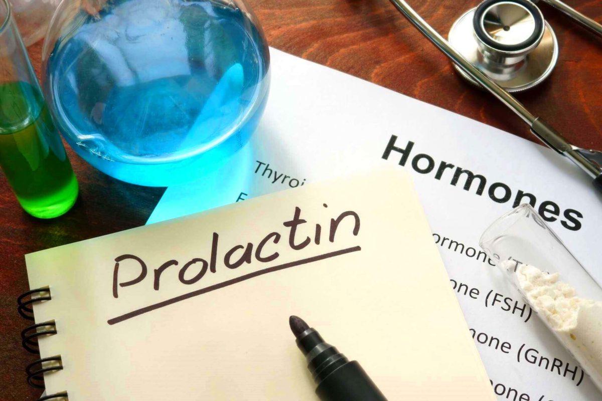 Пролактин что за гормон