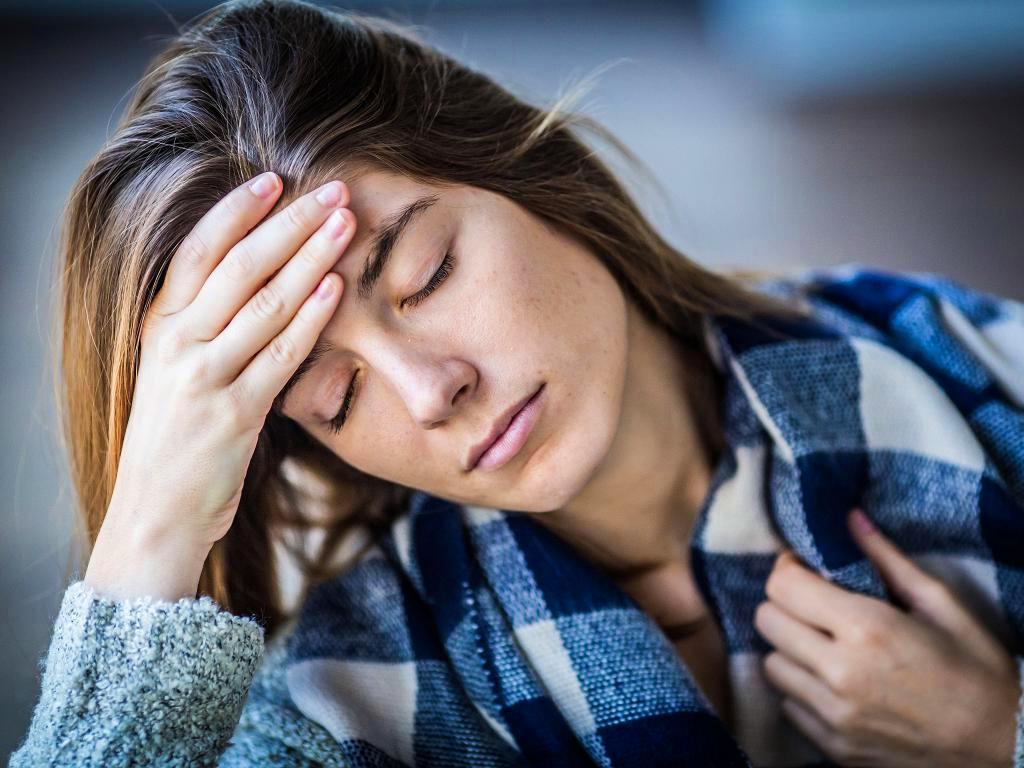 Синдром жильбера провоцирующие факторы