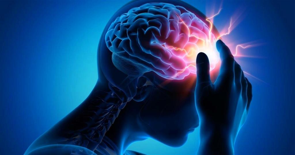 Эпилепсия причины заболевания