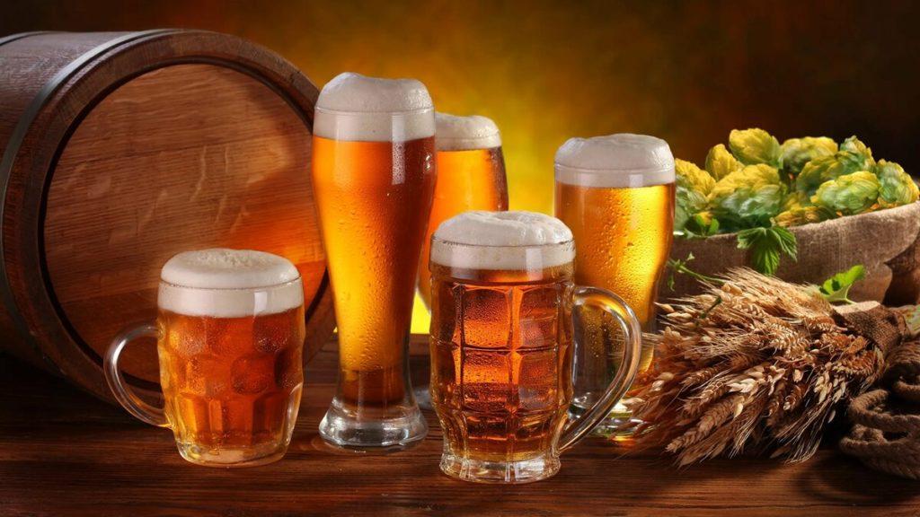 Безалкогольное пиво состав
