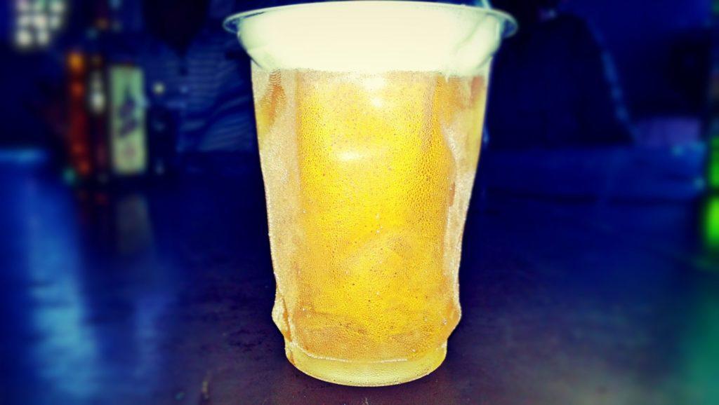 Толстеют ли от пива?