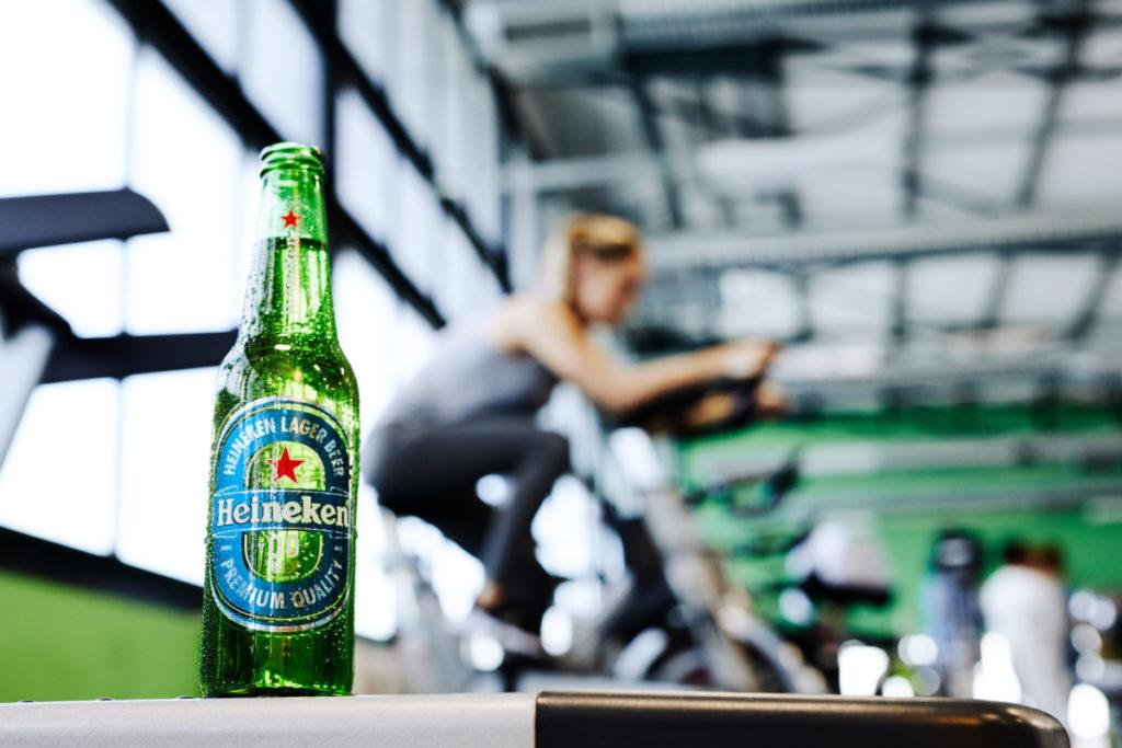Безалкогольного пиво как употреблять