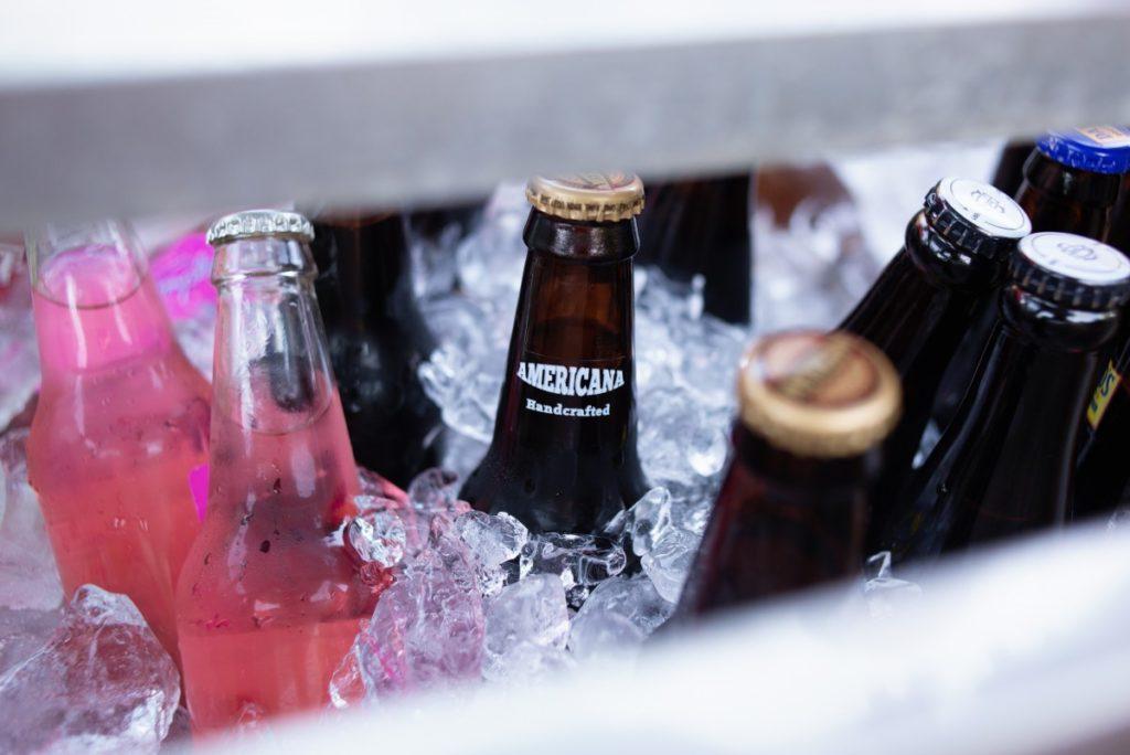 Безалкогольное пиво совместимость