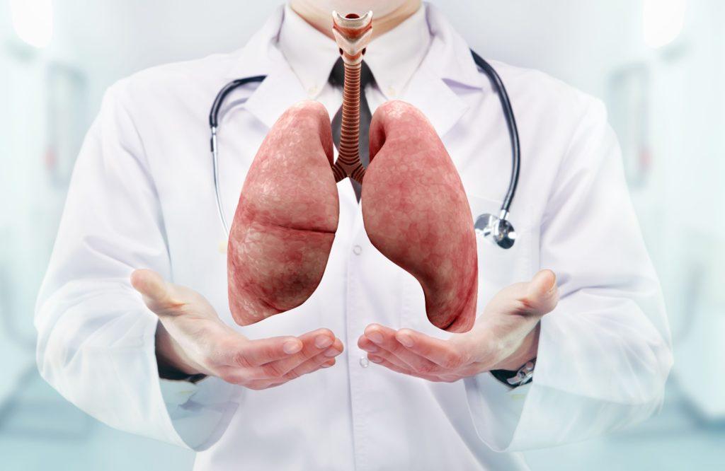 Туберкулез как причина потери веса