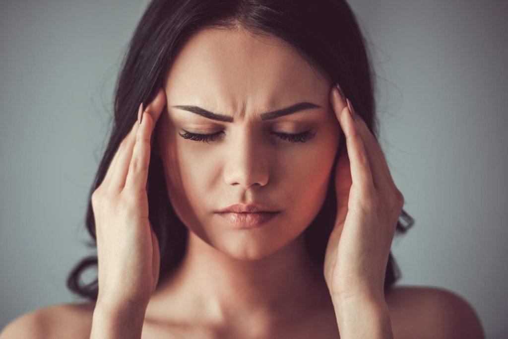 Кавернома головного мозга симптомы