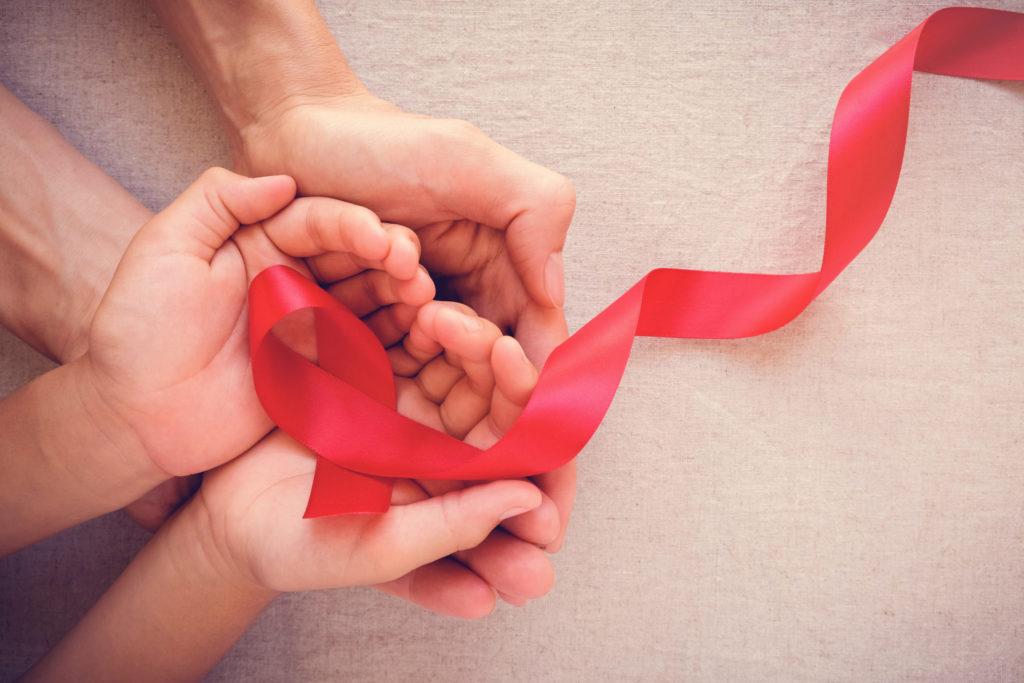 Как избежать ВИЧ