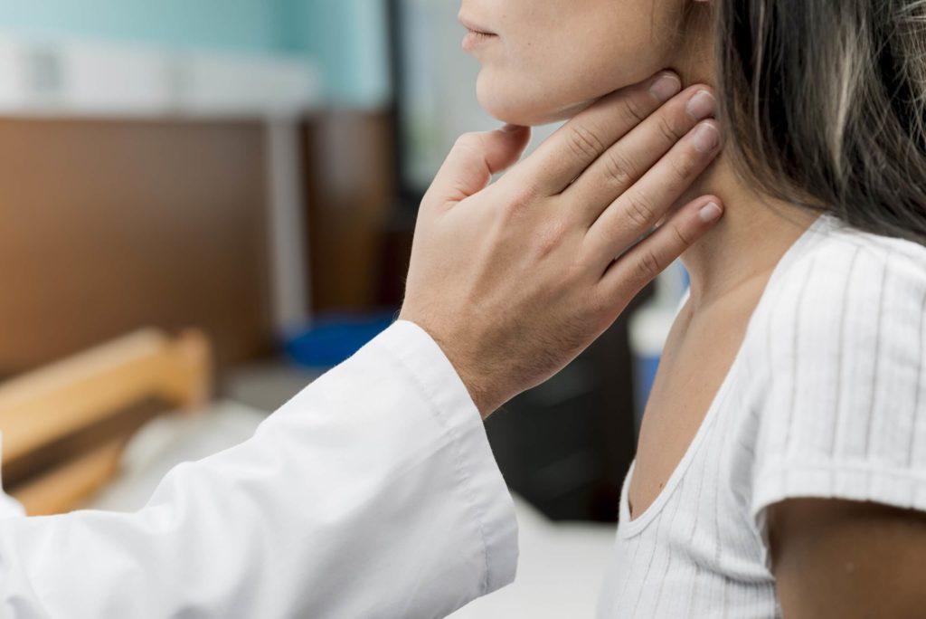 Постоянная отрыжка и ком в горле лечение