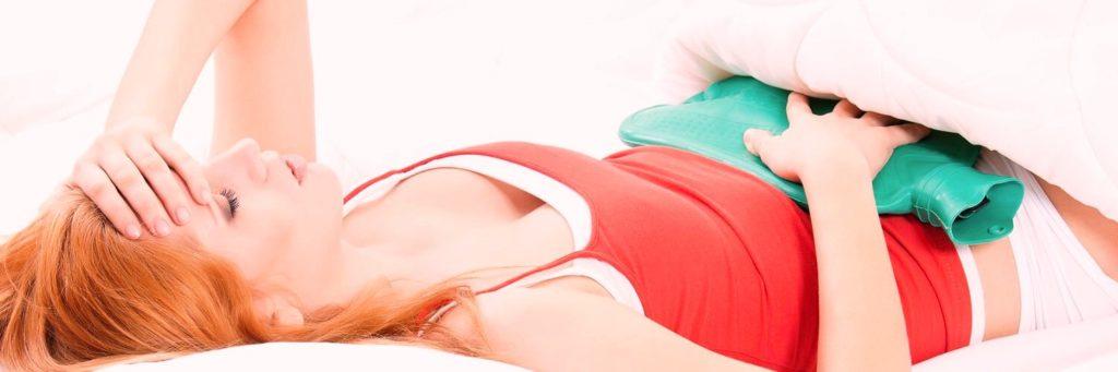 Маточное кровотечение гормональный сбой