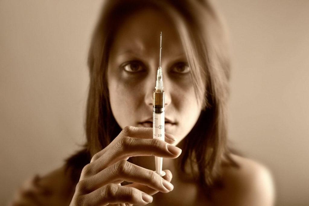 Сколько живут наркоманы