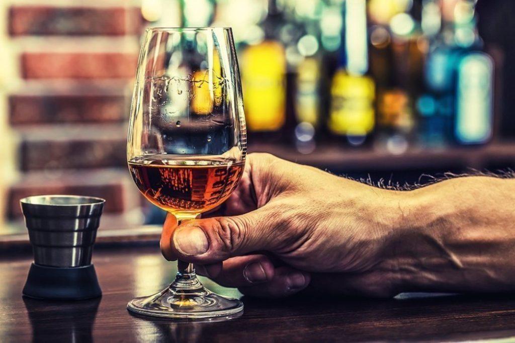 Аллергия на алкоголь что лучше не пить