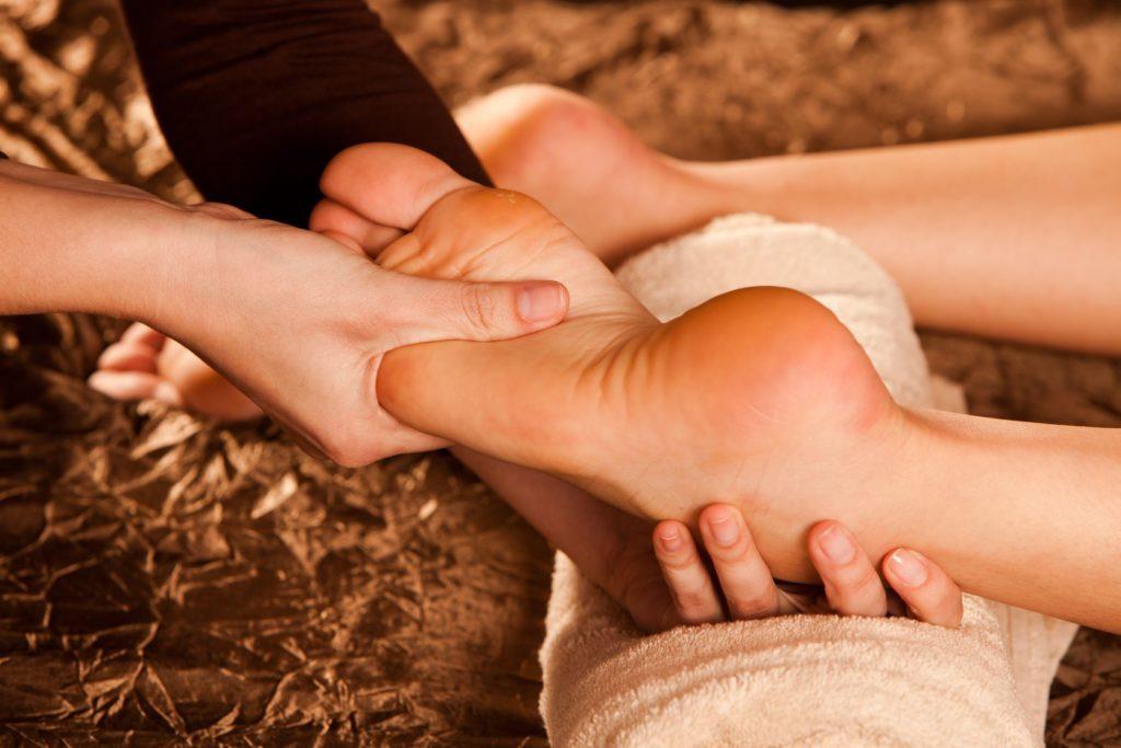 Лимфоузлы на ногах лечение
