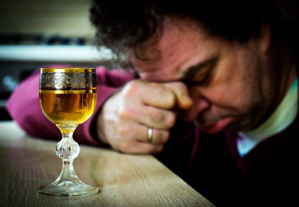 Вшивание от алкоголизма противопоказания