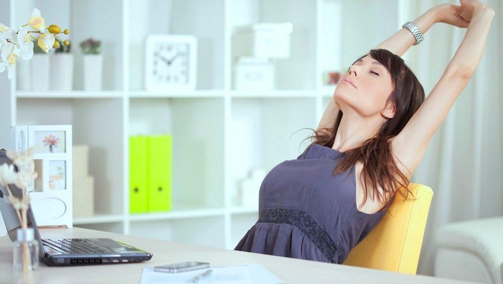 Предотвращение стресса