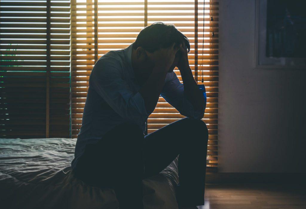Когда принимать антидепрессанты