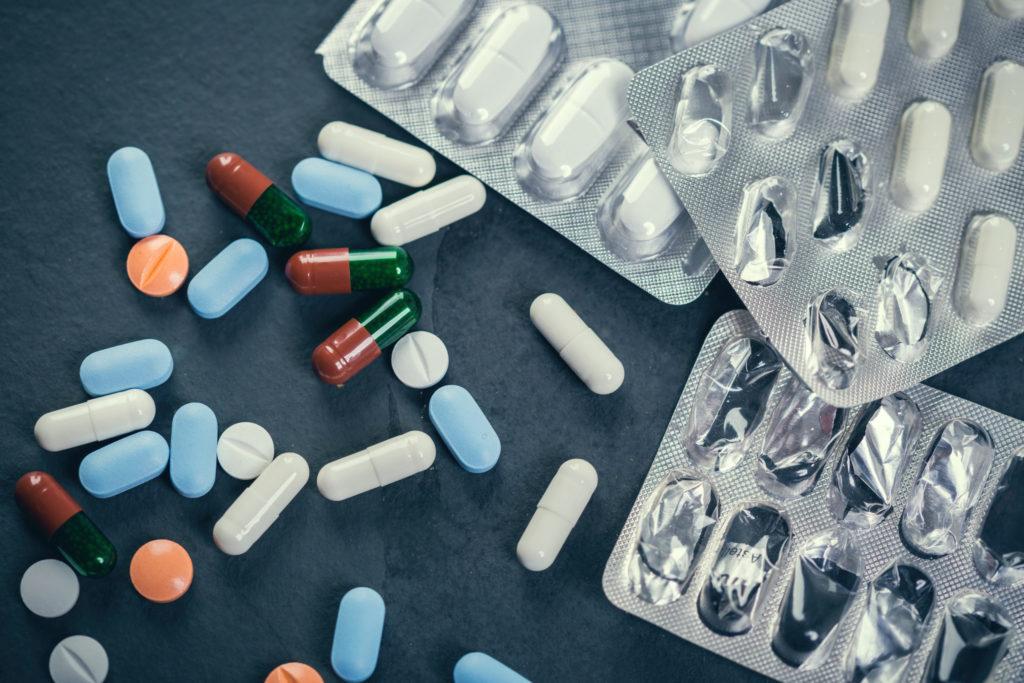 Когда необходимо принимать антибиотики