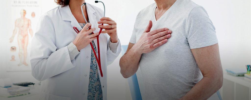 Сильное сердцебиение диагностика