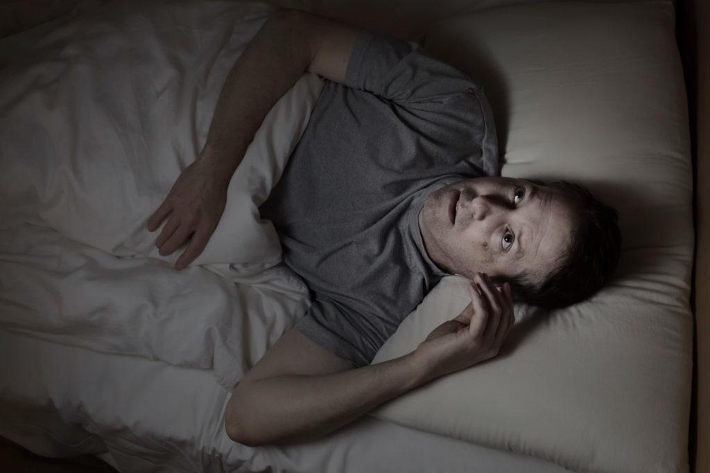 Сильное сердцебиение ночью симптомы
