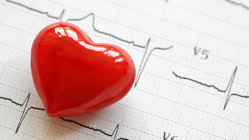 Сильное сердцебиение ночью