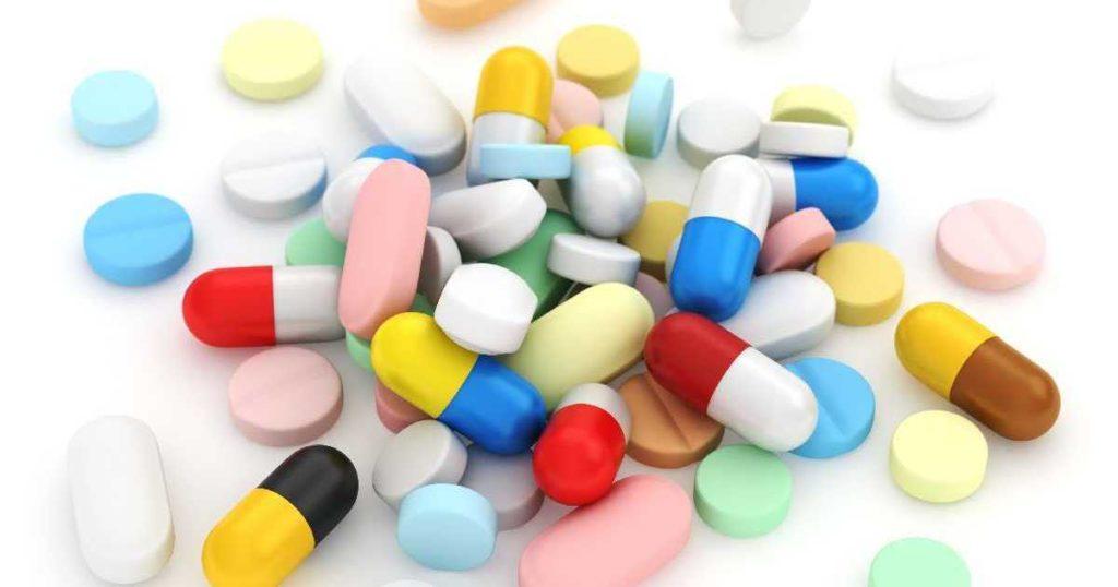 Несовместимые таблетки