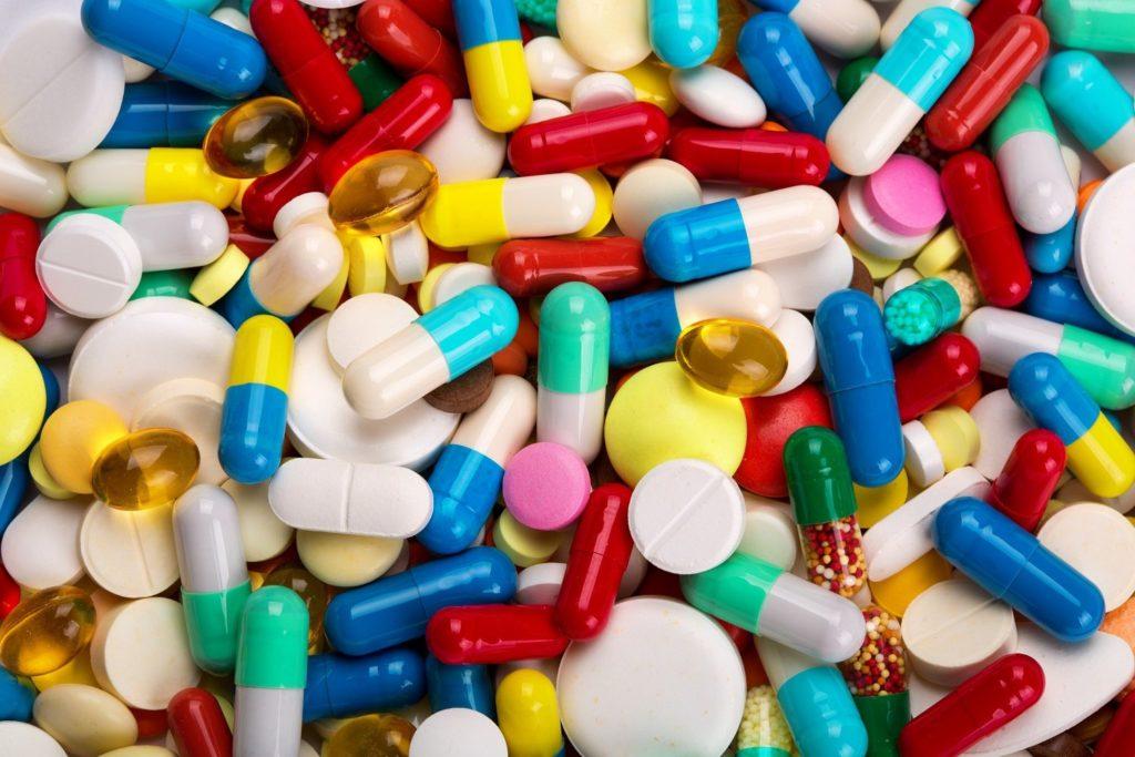 Лекарства враги