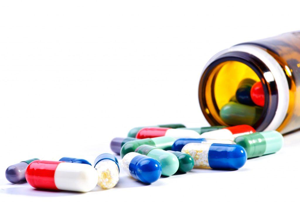 Таблетки несовместимые