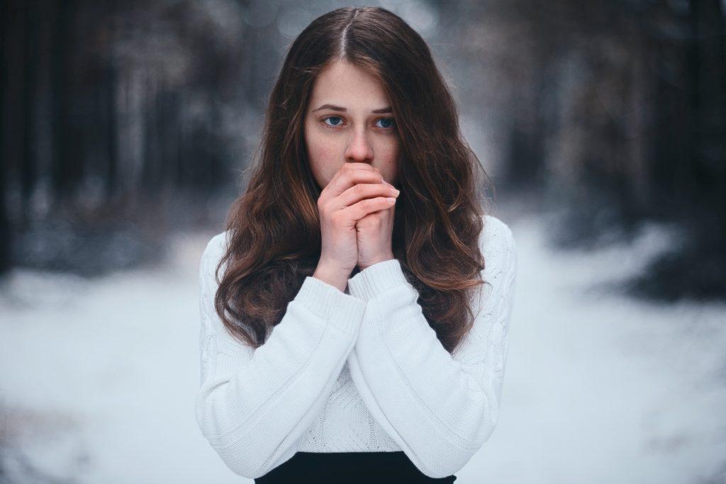 Чувство холода лечение