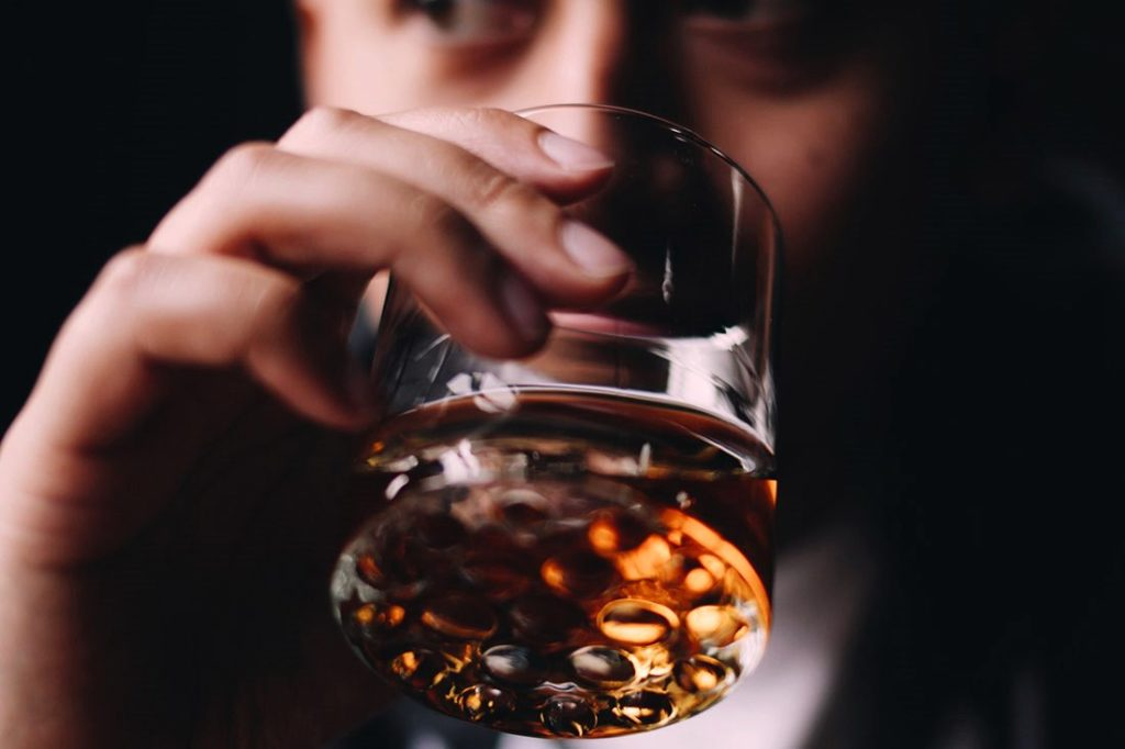 Алкогольная эпилепсия или эпилепсия на фоне алкоголизма