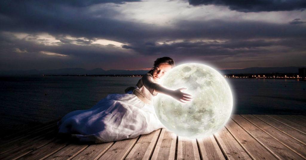 Лунатизм почему возникает