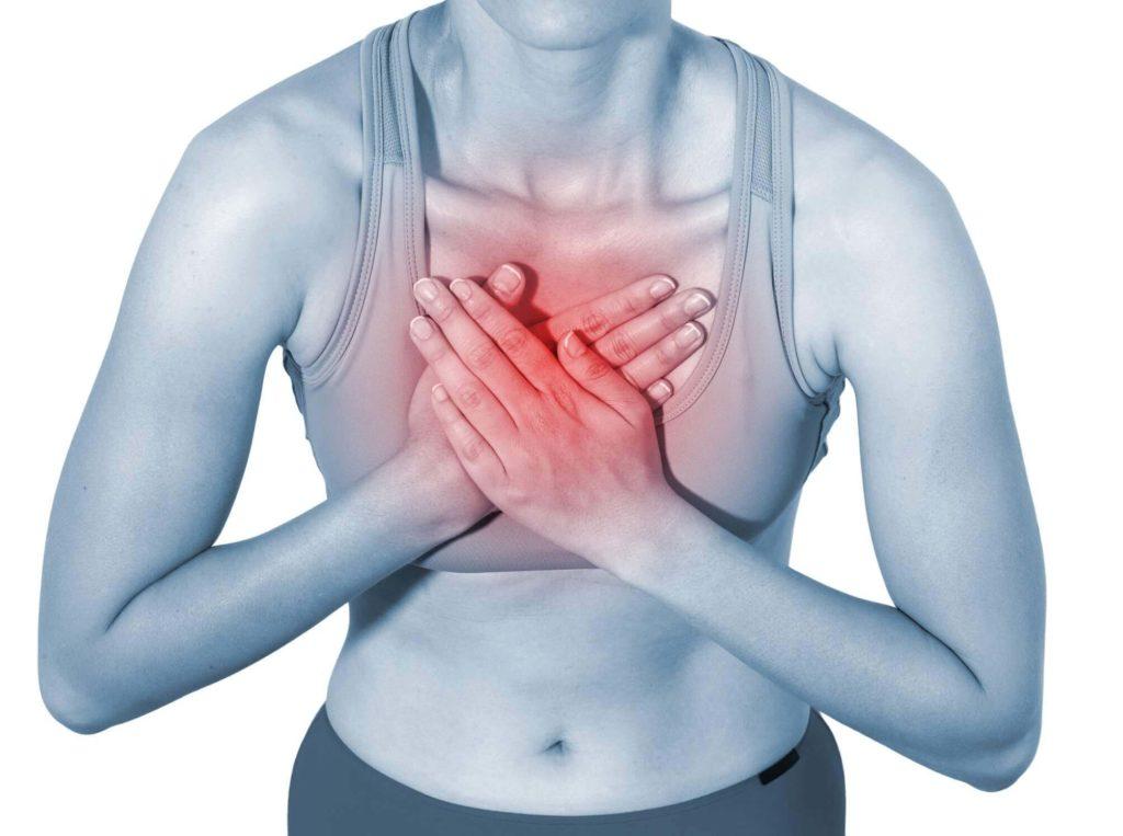 Тахикардия симптомы