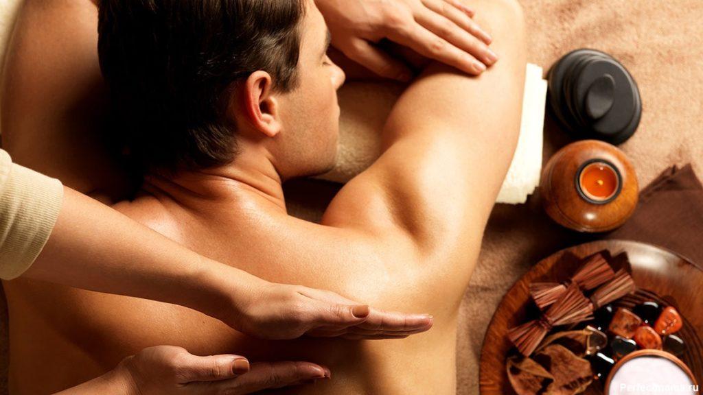 Невралгия массаж
