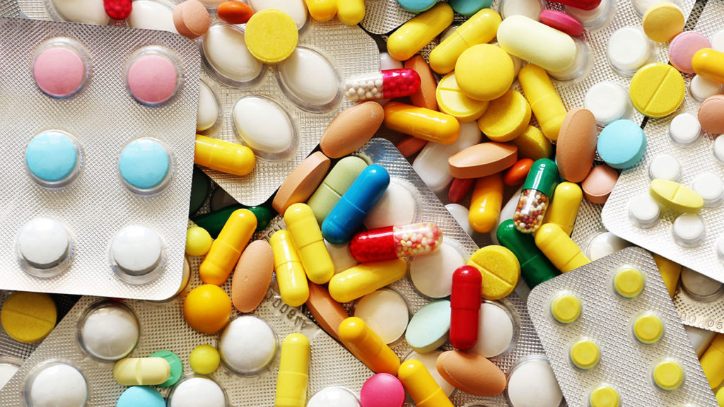 Изжога лечение таблетками
