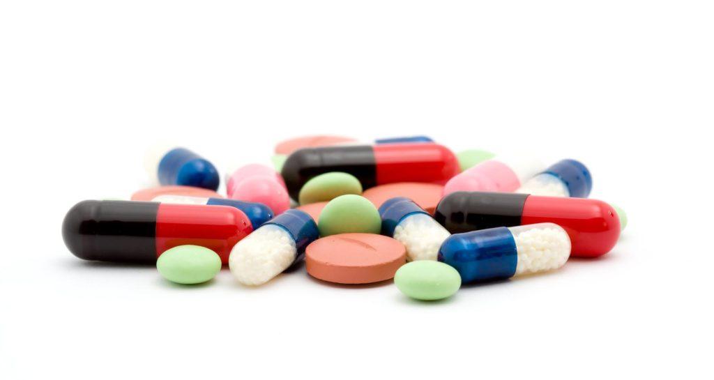 Таблетки от нервозов