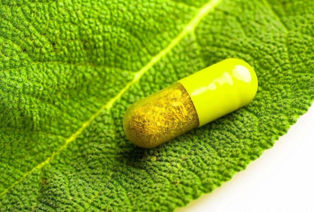 Валериана лекарство от стресса